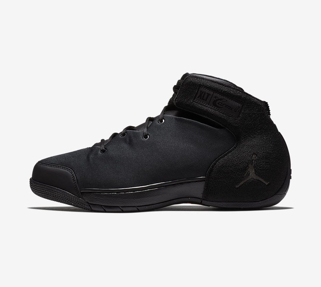 Carmelo Anthony's Next Shoe, the Jordan Melo 1.5 'Hoodie ...