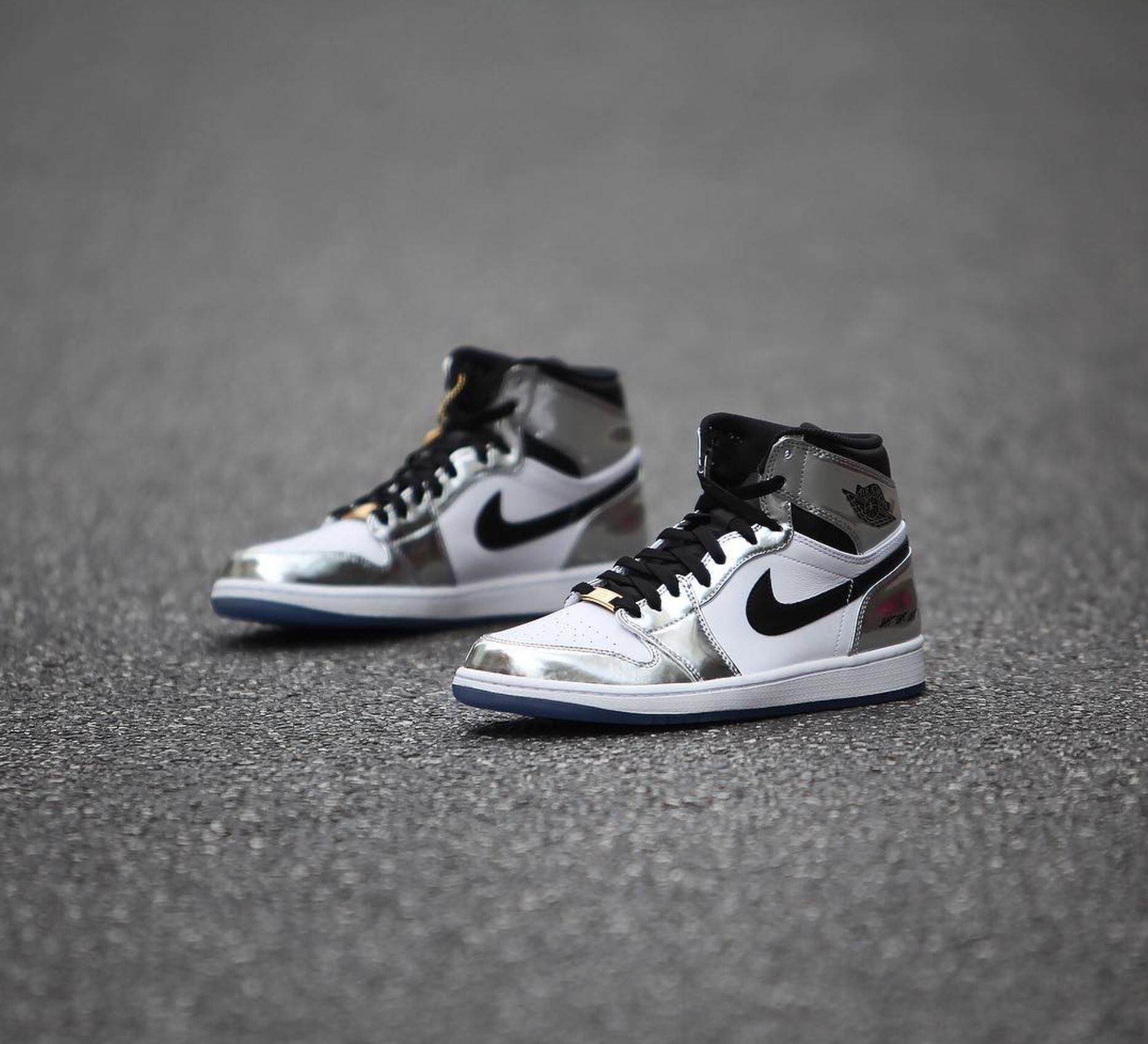 best sneakers cf238 6a971 kawhi leonard air jordan 1 pass the torch 3 - WearTesters