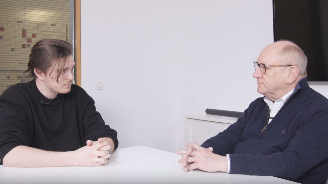 matt powell interview footshop europe