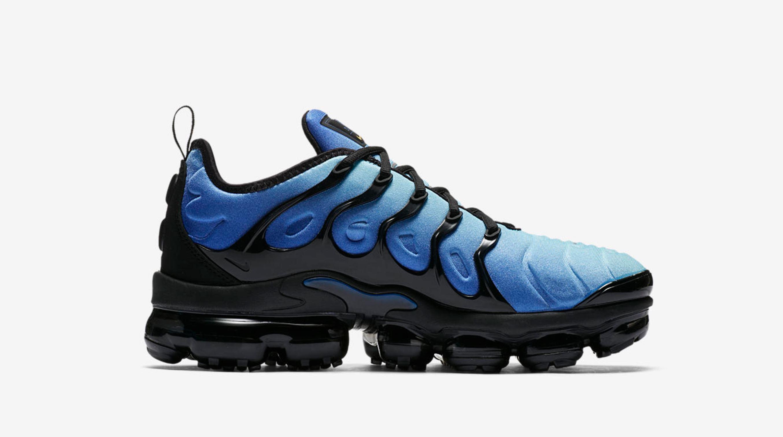 This Nike Air Vapormax Plus Honors The Original Tuned Air