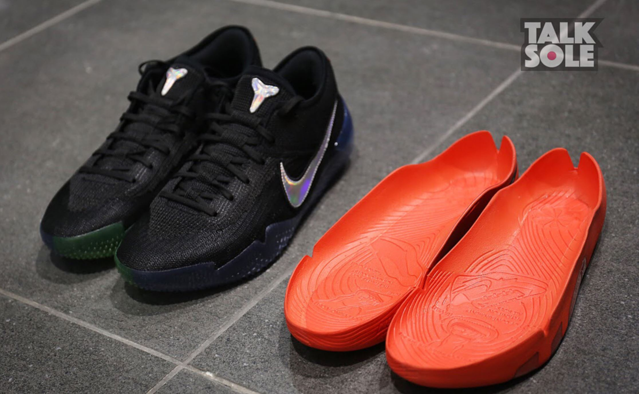 sale retailer 8b826 8699f Detailed Images Show What We Can Expect from the Nike Kobe ...