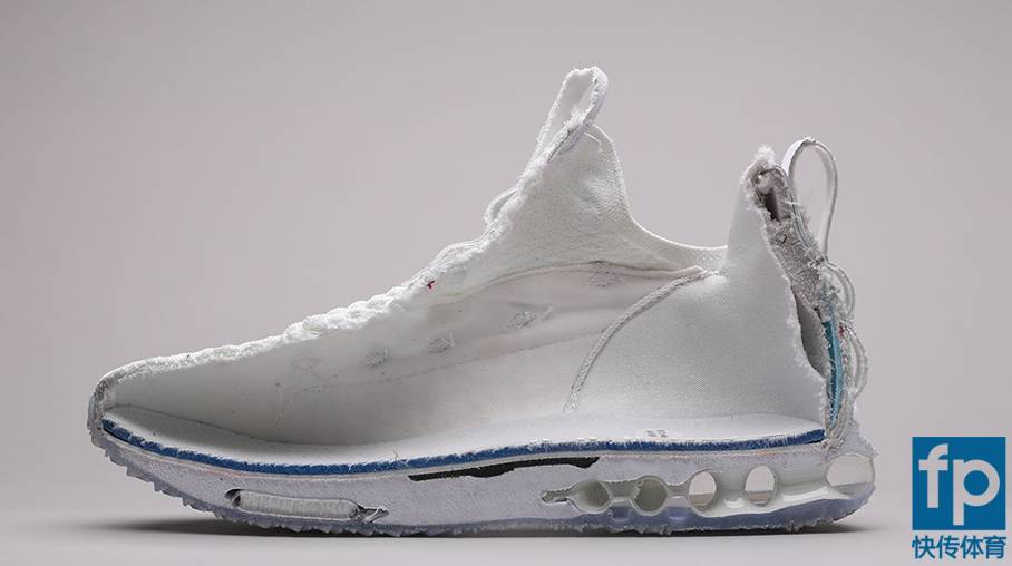 the best attitude 63245 16042 The Nike LeBron 15 Low Deconstructed - WearTesters