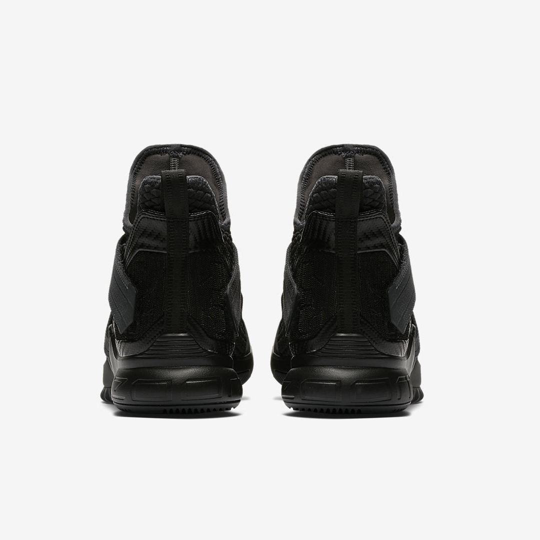 best website f35a4 ee7ac LeBron's Next Sneaker, the LeBron Soldier 12, Drops in ...