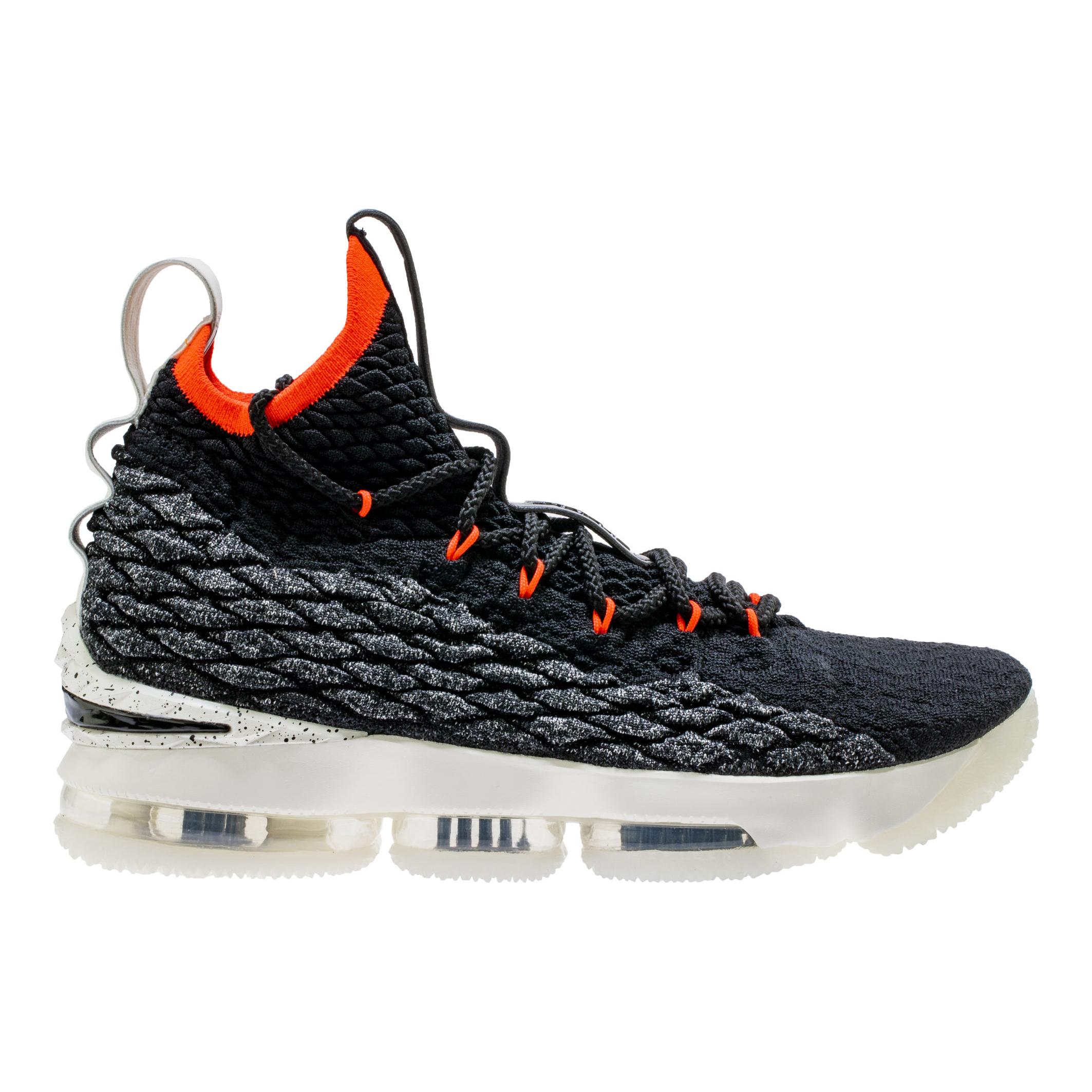 New Nike LeBron 15 'Black/Sail/Bright