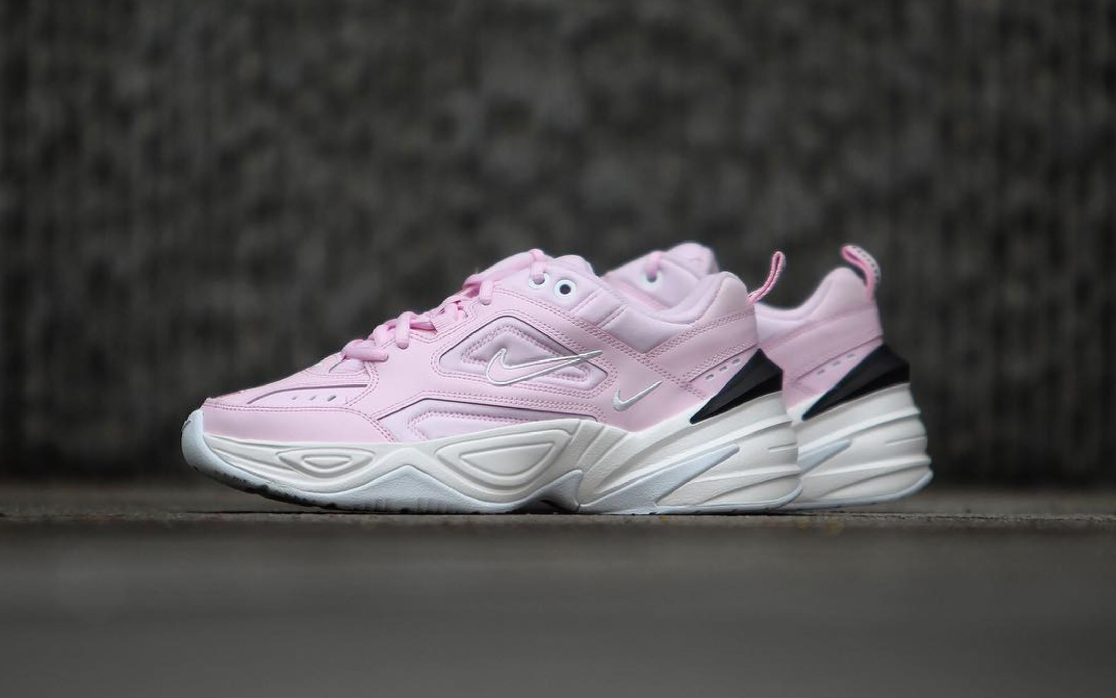 Expect a Pink Nike M2K Tekno to Release