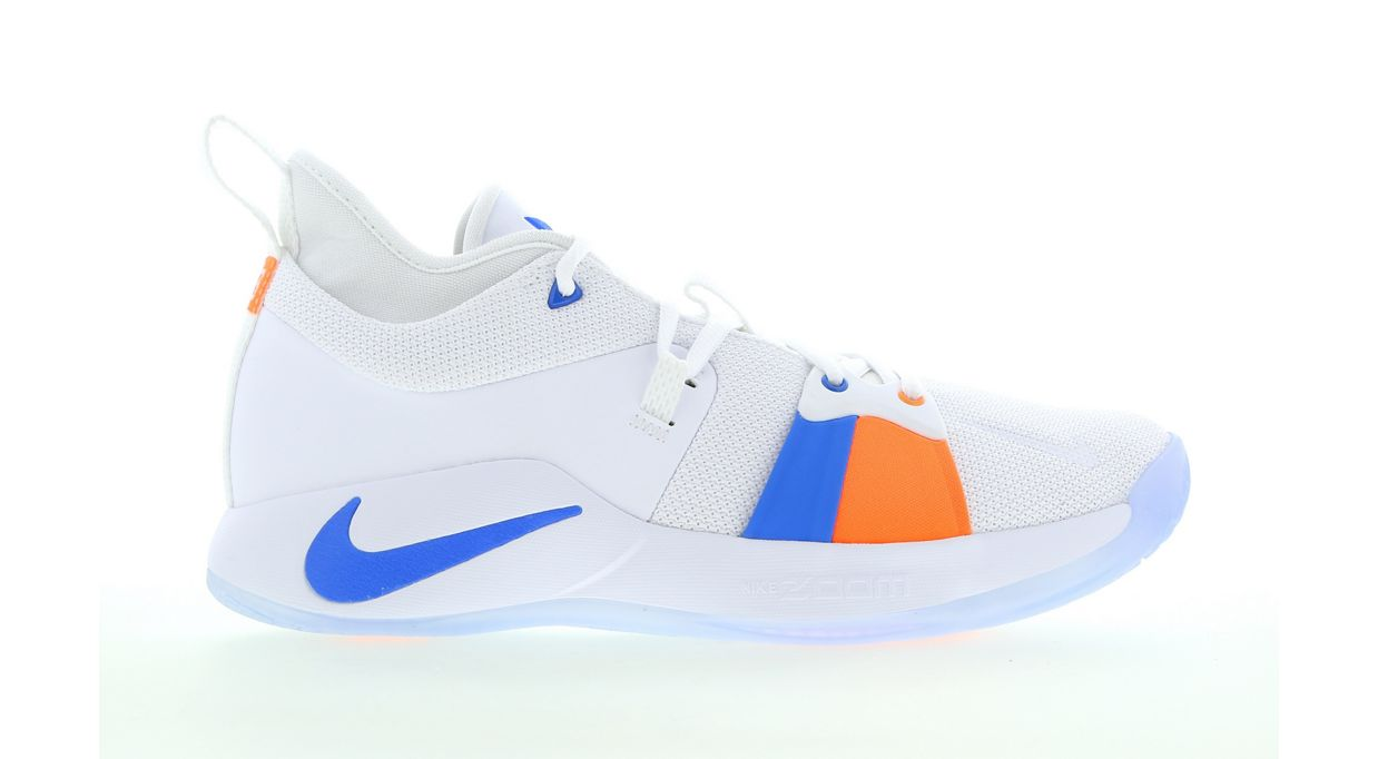 uk availability 7b012 9f197 OKC is Out, But That Won't Stop This Upcoming Nike PG 2 ...