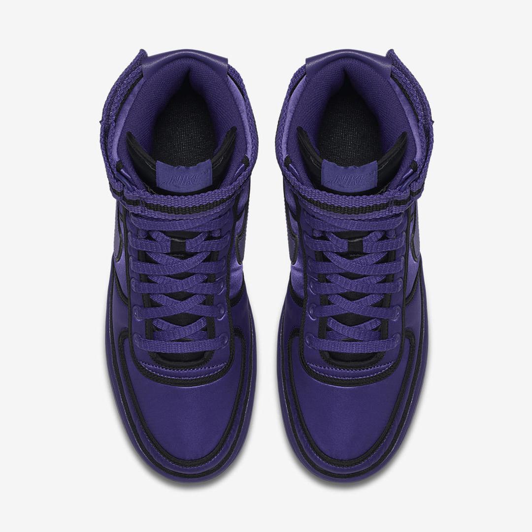 nike vandal high supreme court purple quickstrike