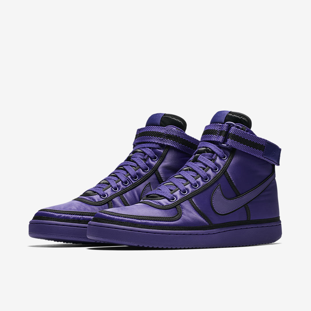nike vandal high supreme court purple