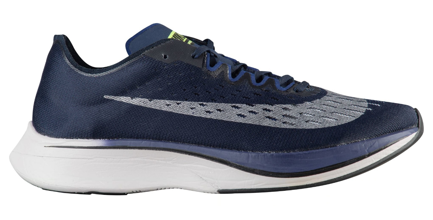 New Nike Zoom Vaporfly 4% Colorway Lands at Eastbay