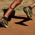 Nike Unveils 3D-Printed Textile Upper with Eliud Kipchoge's Zoom Vaporfly Elite Flyprint