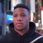 "Saquon Barkley Talks Meeting LeBron and Being Signed to Roc Nation on ""Sneaker Shopping"""