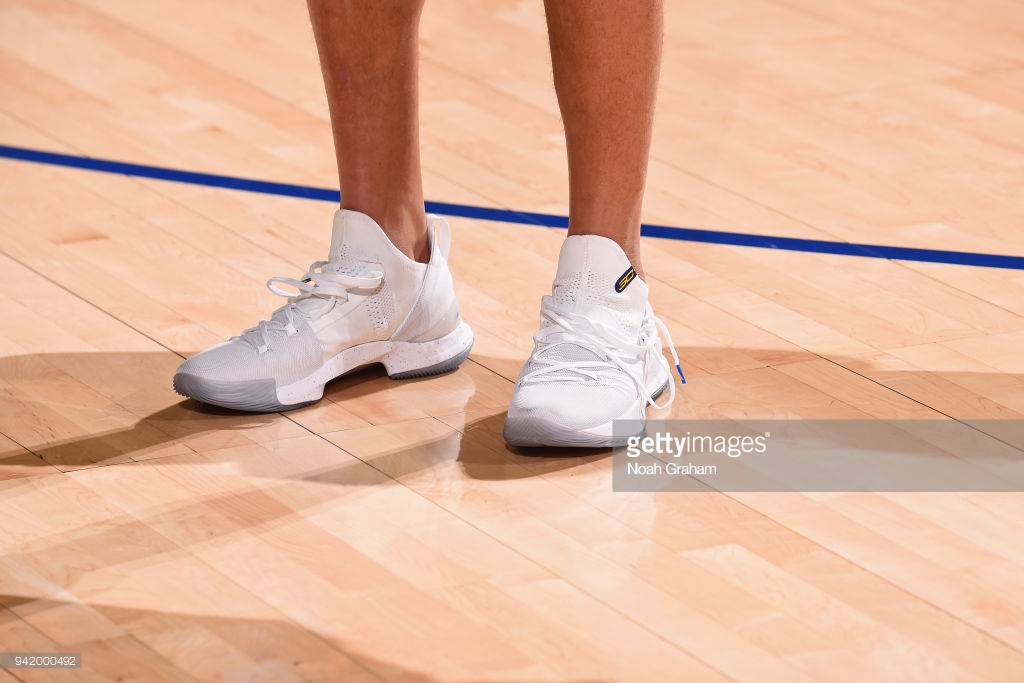 stephen curry 5 white 1