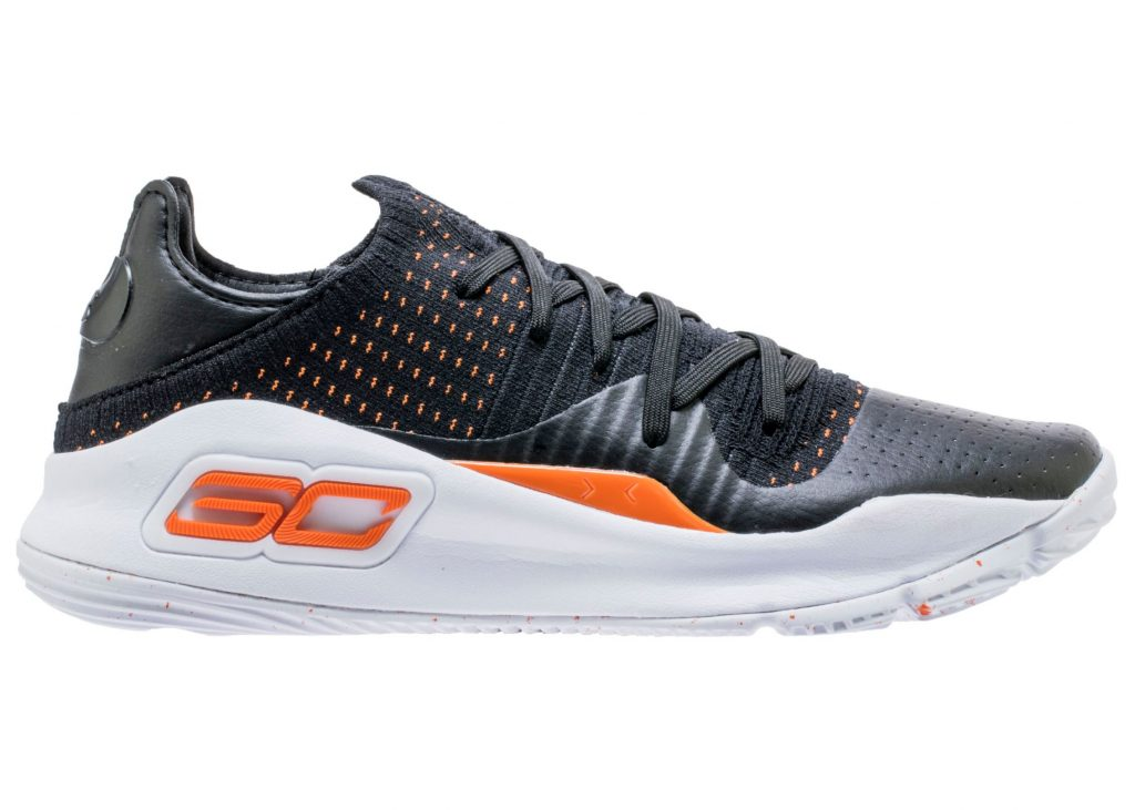 a02bd7675426 The Oakland Athletics and San Francisco Giants Get Their Own Curry 4 Lows -  WearTesters