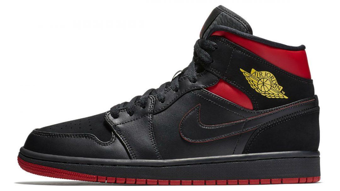 Air Jordan 1 'Last Shot' 2