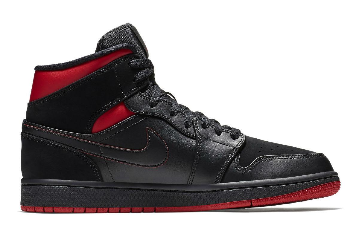 Air Jordan 1 'Last Shot' 3