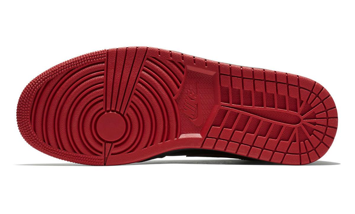 Air Jordan 1 'Last Shot' 4