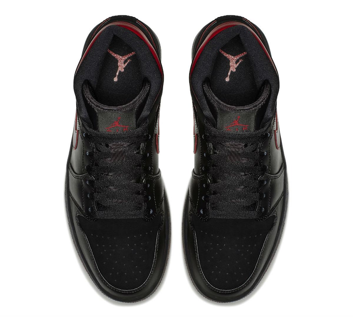 Air Jordan 1 'Last Shot' 5