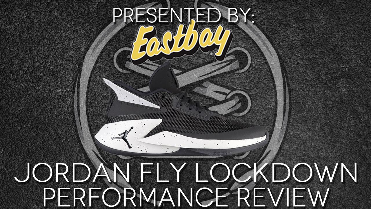 0739f0d9370c Неприметный силуэт Fly Lockdown теряется на фоне других ярких моделей Jordan  этого сезона. Но что
