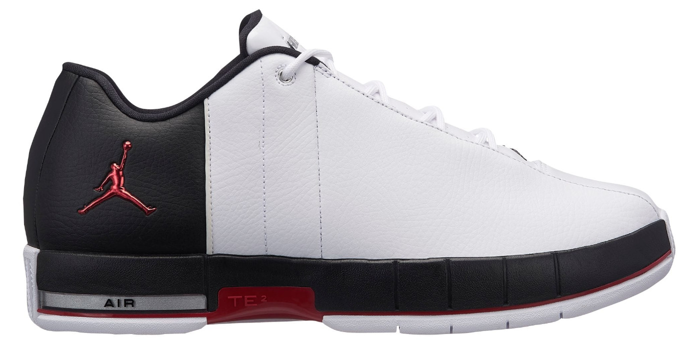 finest selection 2b76d 3d82d The Jordan Team Elite 2 Low is Available Now at Eastbay ...