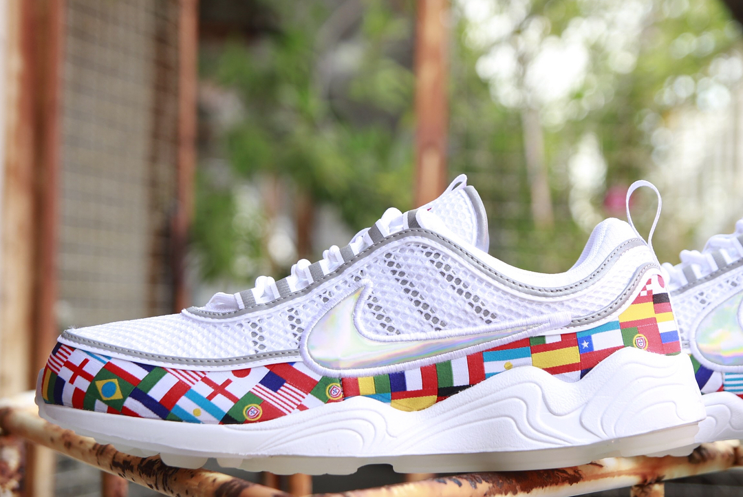 NIKE AIR MAX PLUS WORLD CUP WearTesters