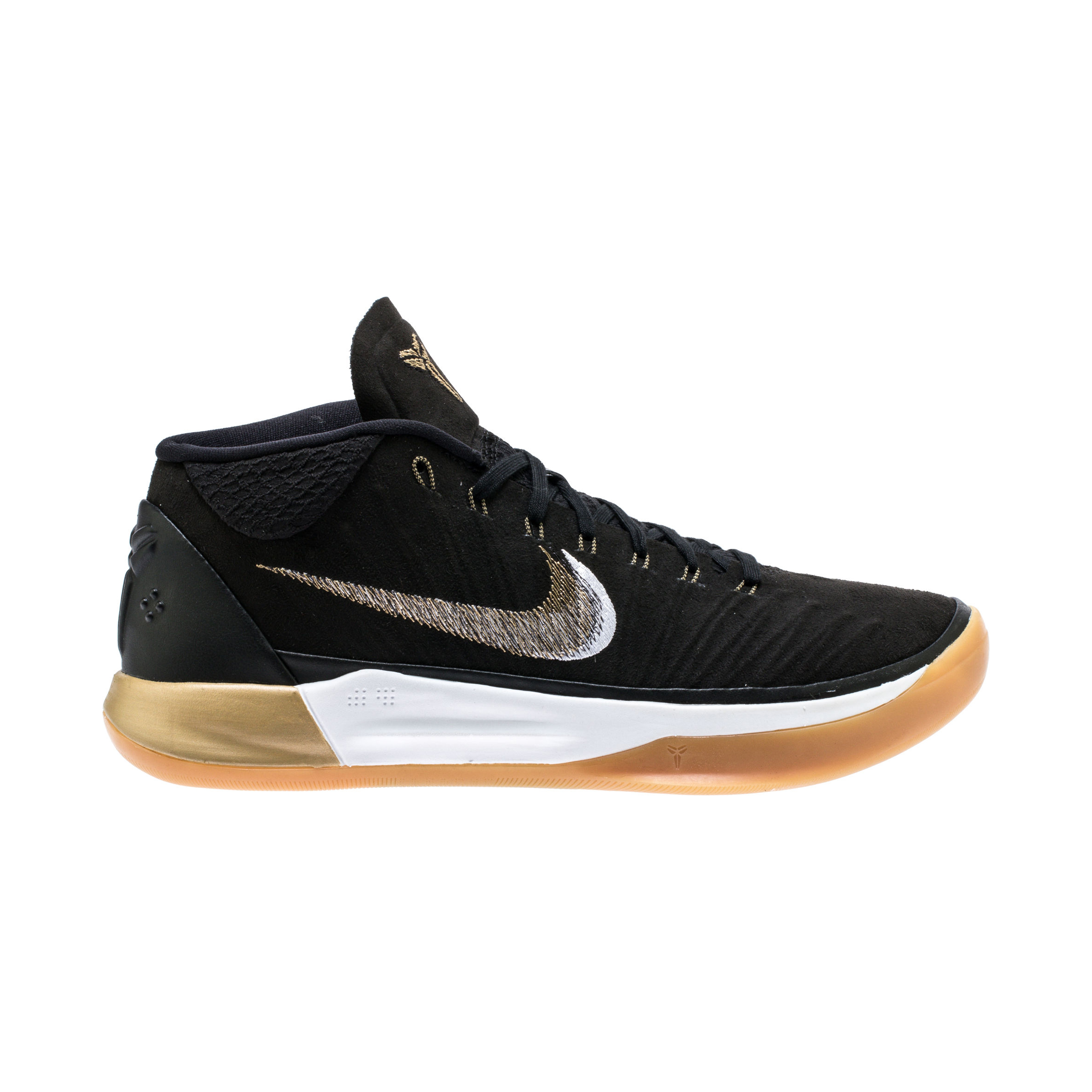 the latest 21013 d1d3a Another Suede Nike Kobe AD Mid is Dropping Next Week ...