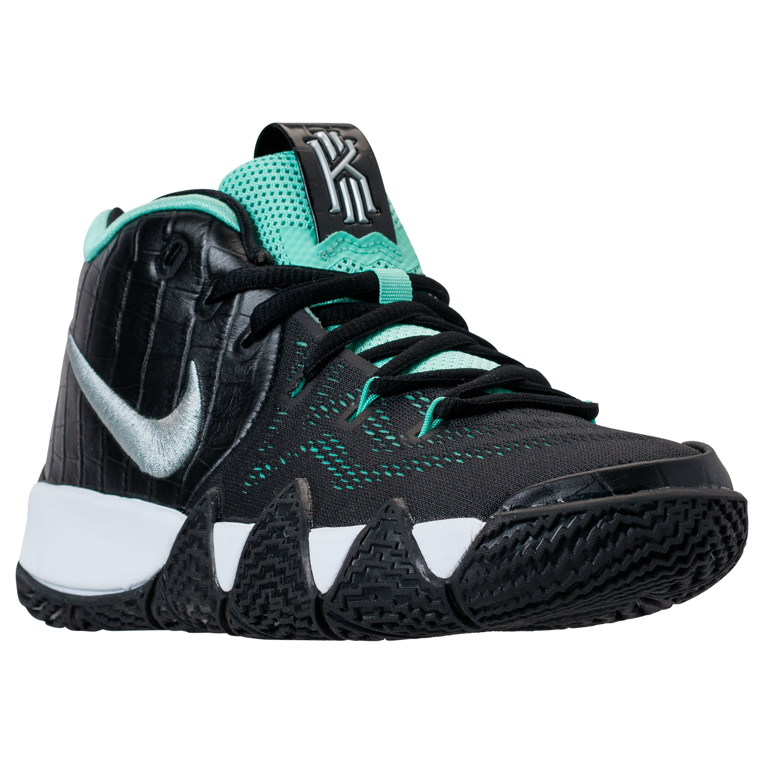 timeless design 5be1b 031ed A Tiffany Nike Kyrie 4 Colorway is Coming Soon - WearTesters