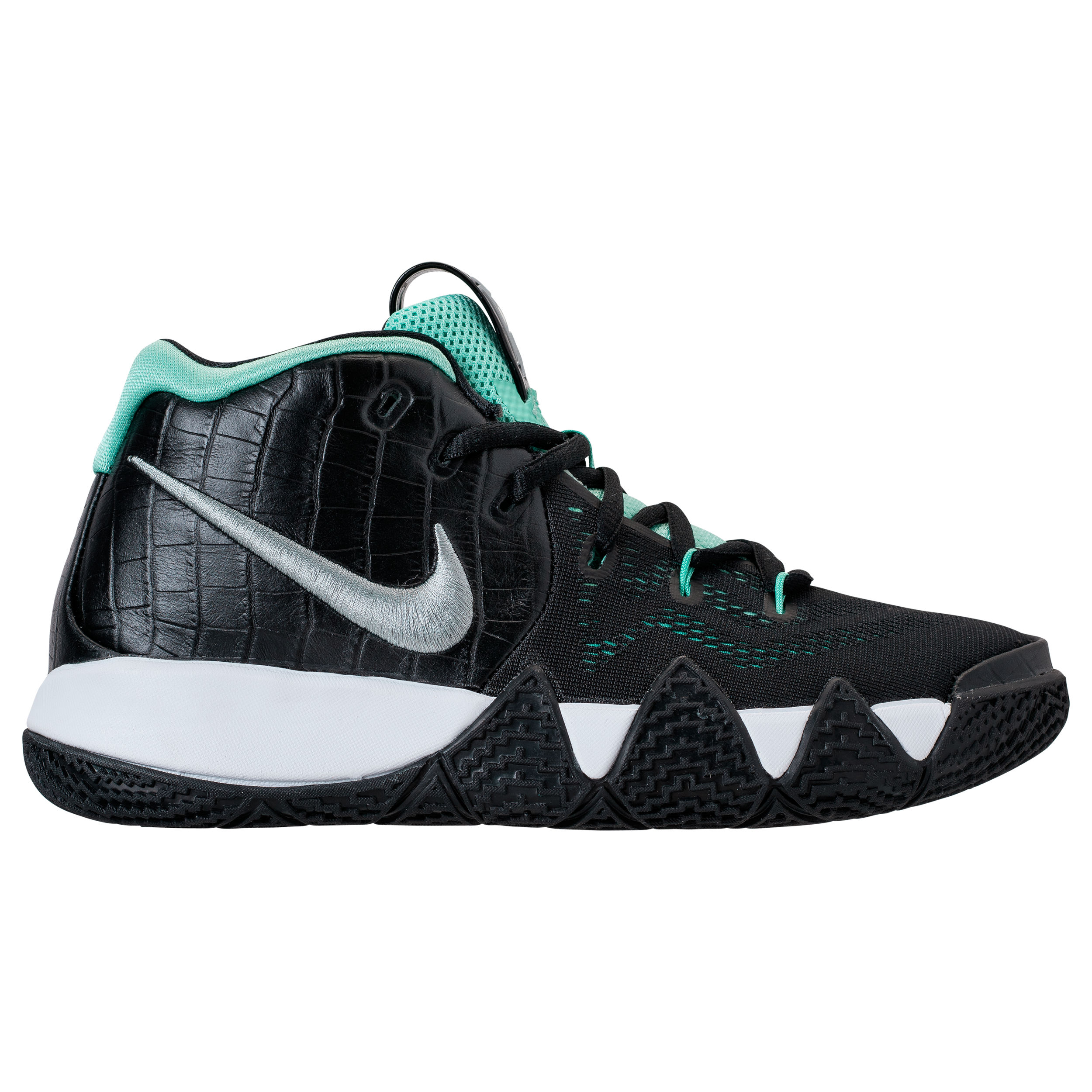 timeless design b514f 3453e A Tiffany Nike Kyrie 4 Colorway is Coming Soon - WearTesters