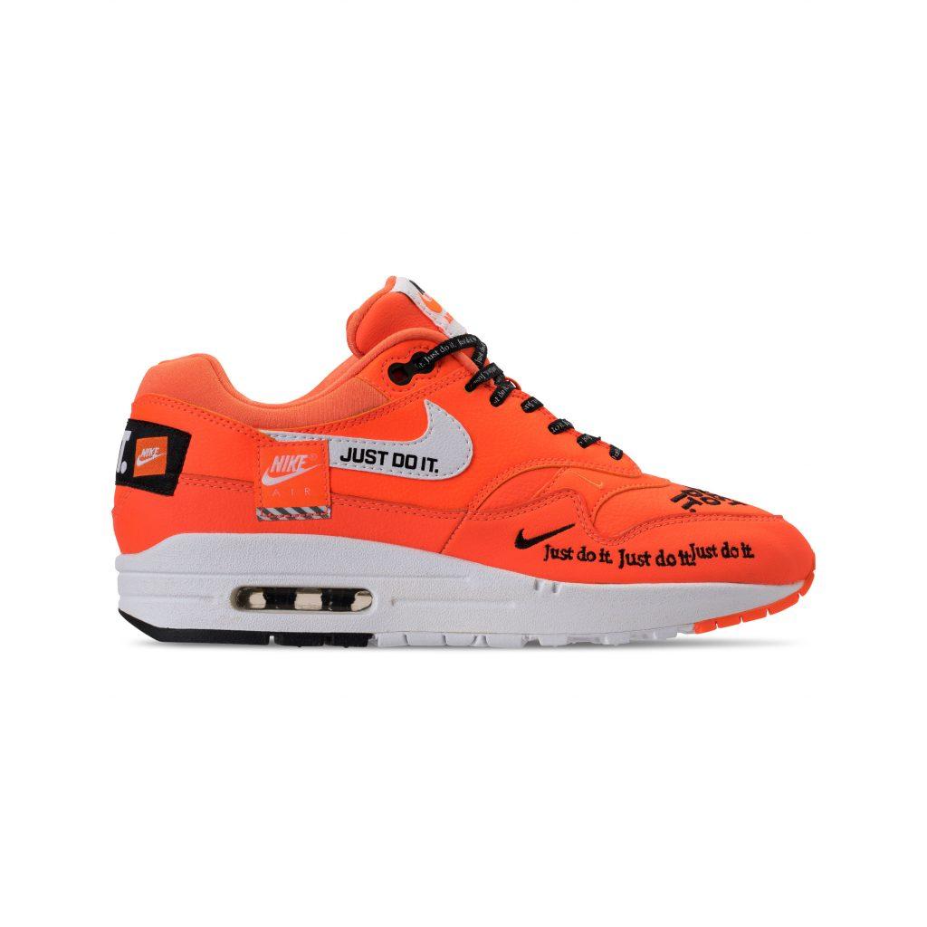 5e909fb4a5320 The Nike Air Max 1 'Just Do It' is a June Drop - WearTesters