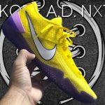 Nike Kobe AD NXT 360 'Yellow Strike' | Detailed Look