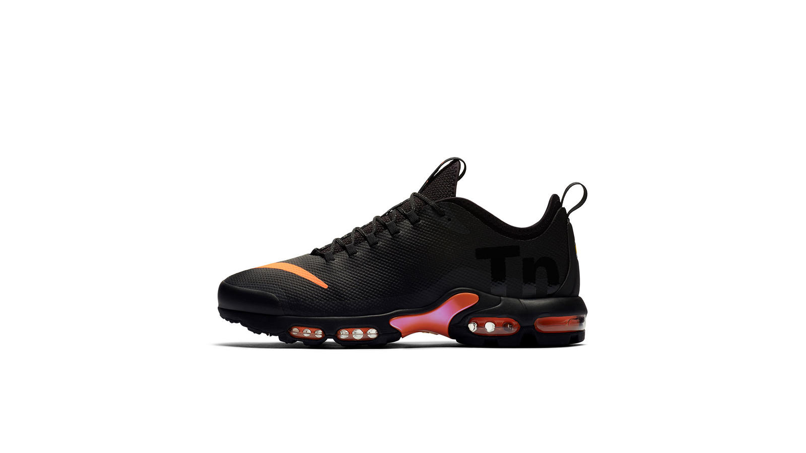 Nike Mercurial TN black 2