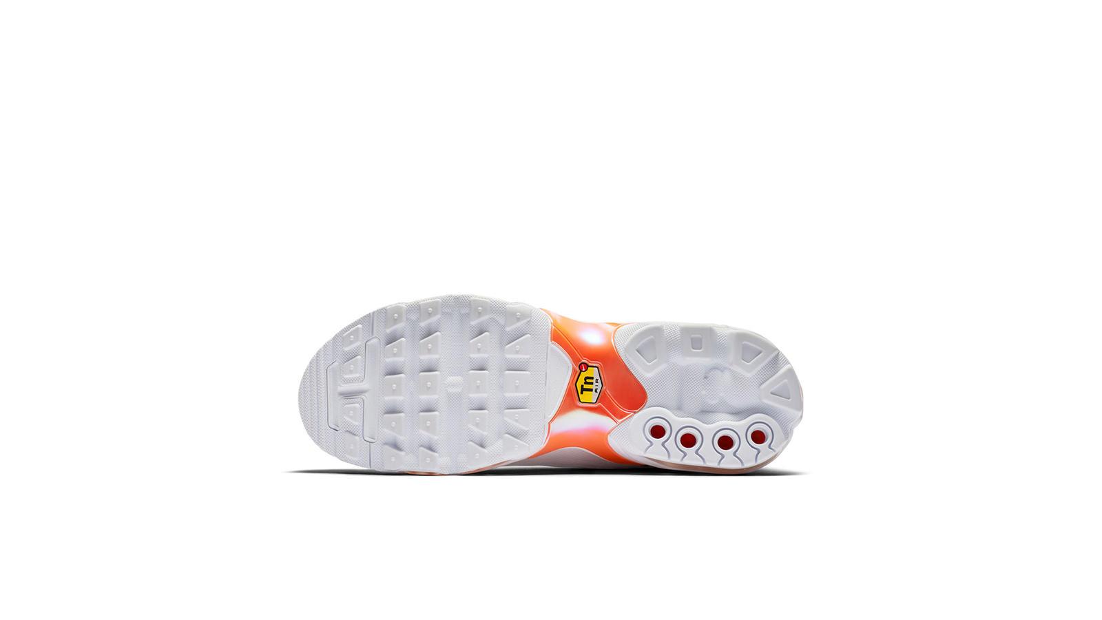 Nike Mercurial TN white