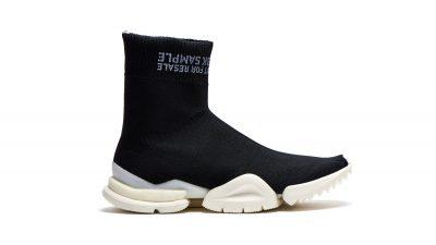 Reebok sock run.r