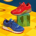 Sonic The Hedgehog-Inspired Puma RS-0 Gets Official Release Information
