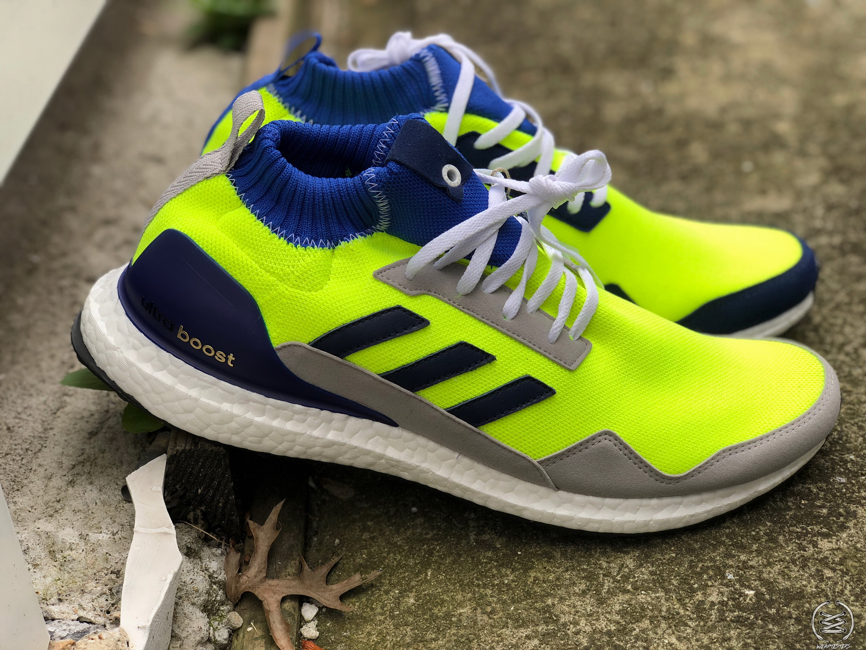 cheap for discount 9b5c8 c98f1 Detailed Look at the adidas Consortium Ultra Boost Mid ...