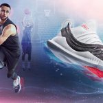 MKBHD Introduces Stephen Curry's Latest Sneaker, the Curry 5