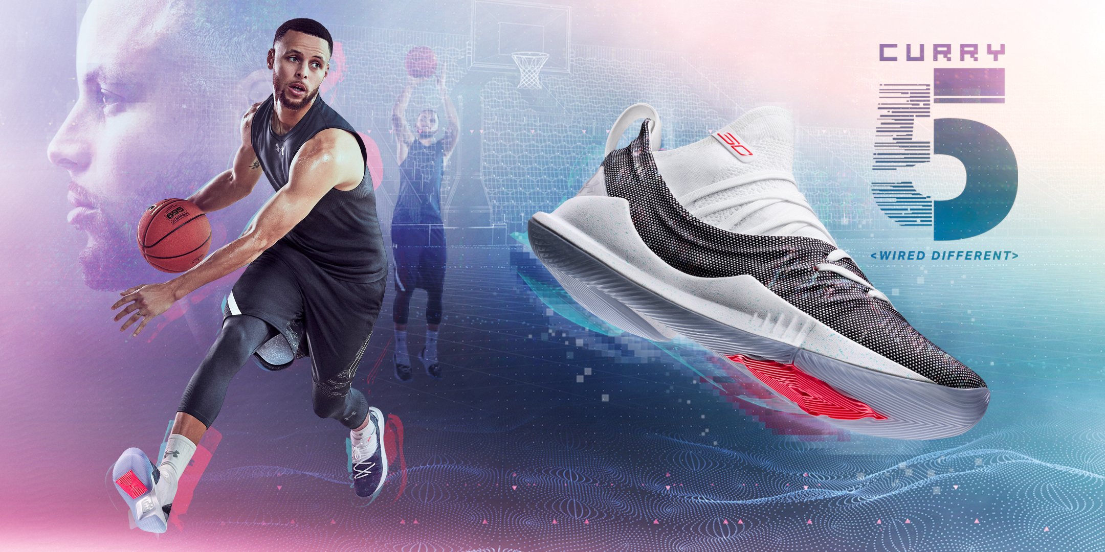 MKBHD Introduces Stephen Curry's Latest