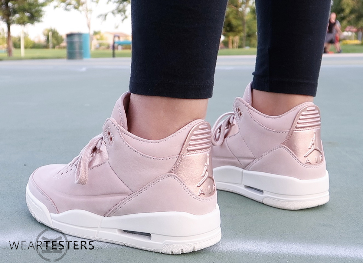 design de qualité 28e29 229b2 Womens-Air-Jordan-3-Retro-SE-Rose-Gold-10 - WearTesters
