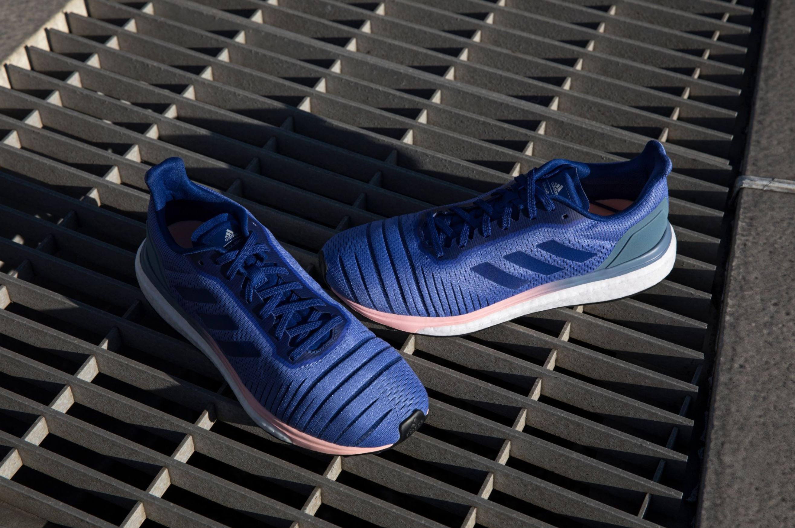 The adidas Solar Drive is the Brand's Next Performance