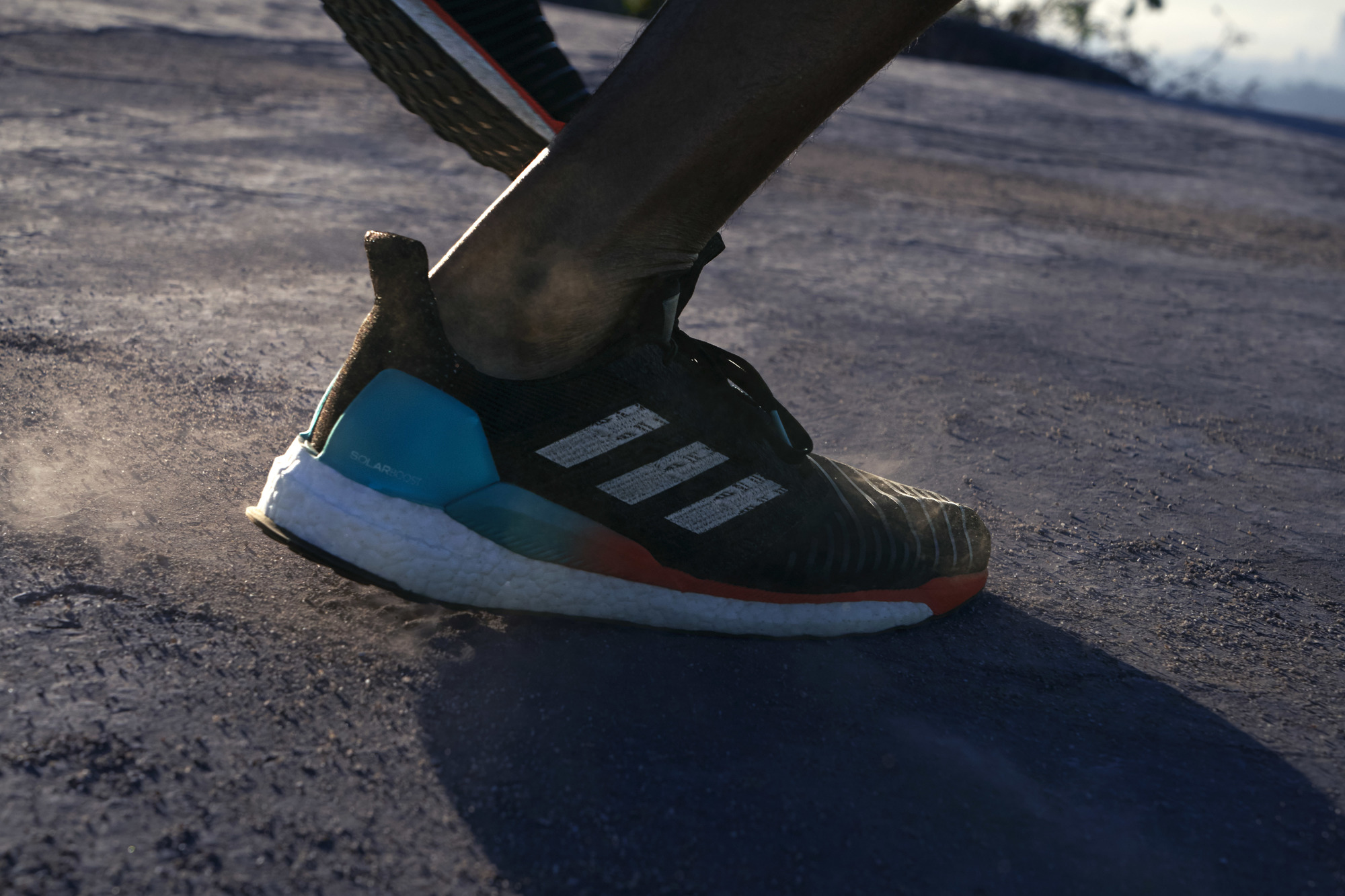 adidas solarboost 2018 - WearTesters