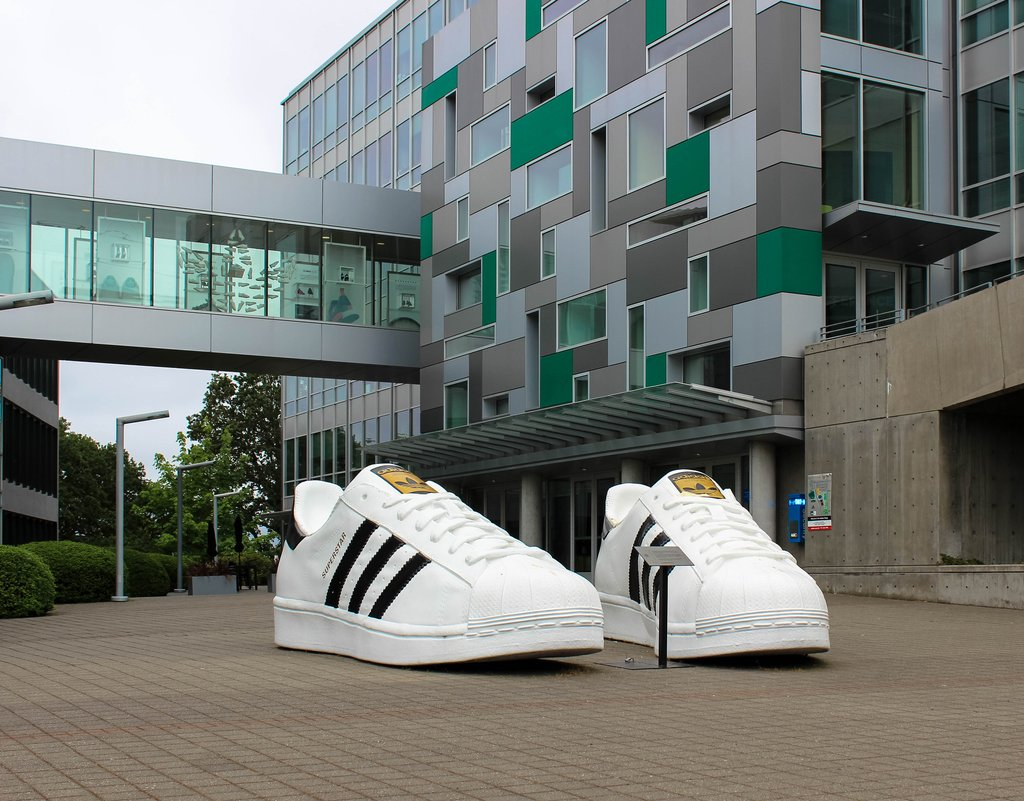 adidas us china trade war