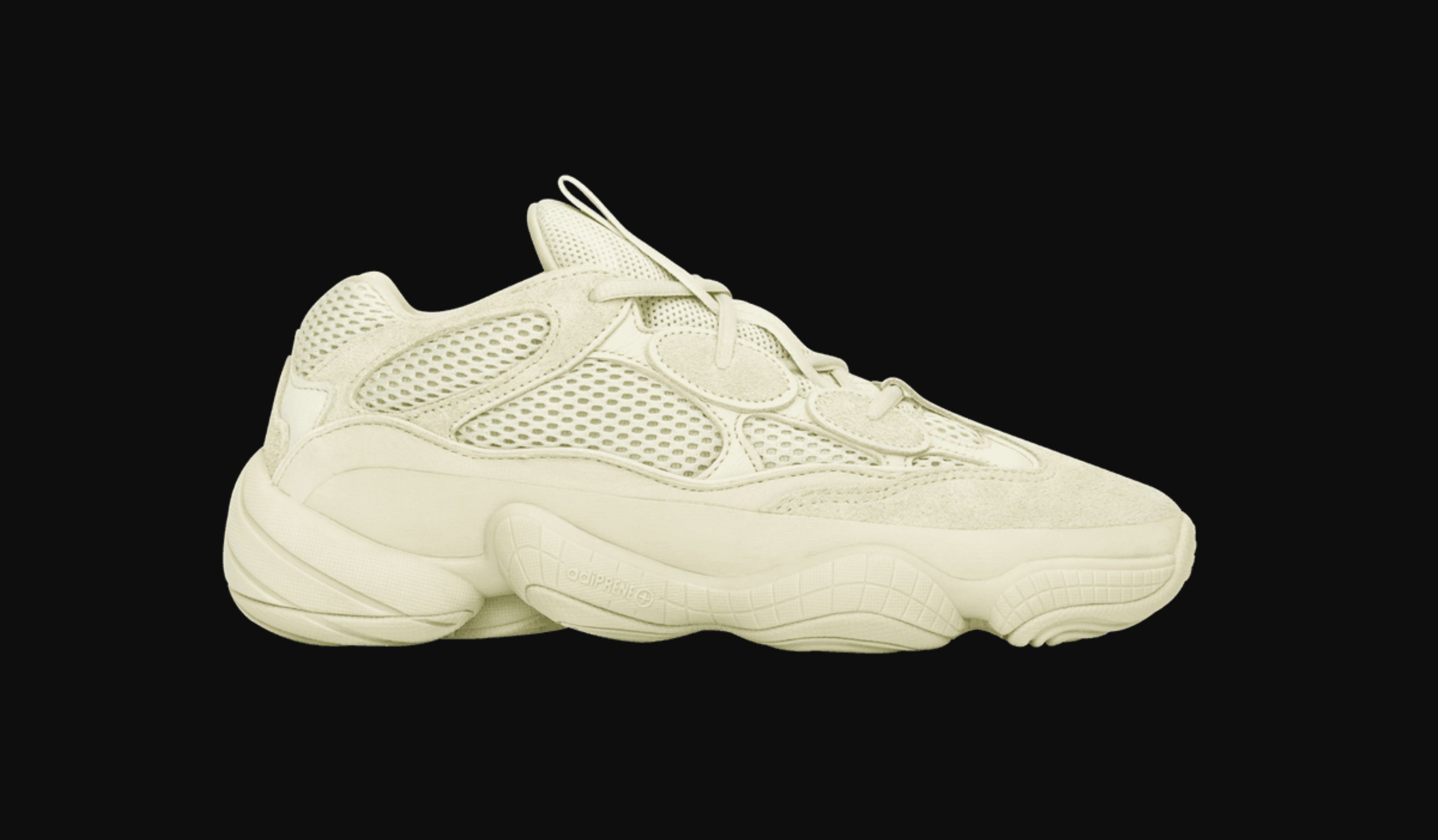 various colors 5d1d3 9d135 The adidas YEEZY 500 'Supermoon Yellow' Restock Date is ...