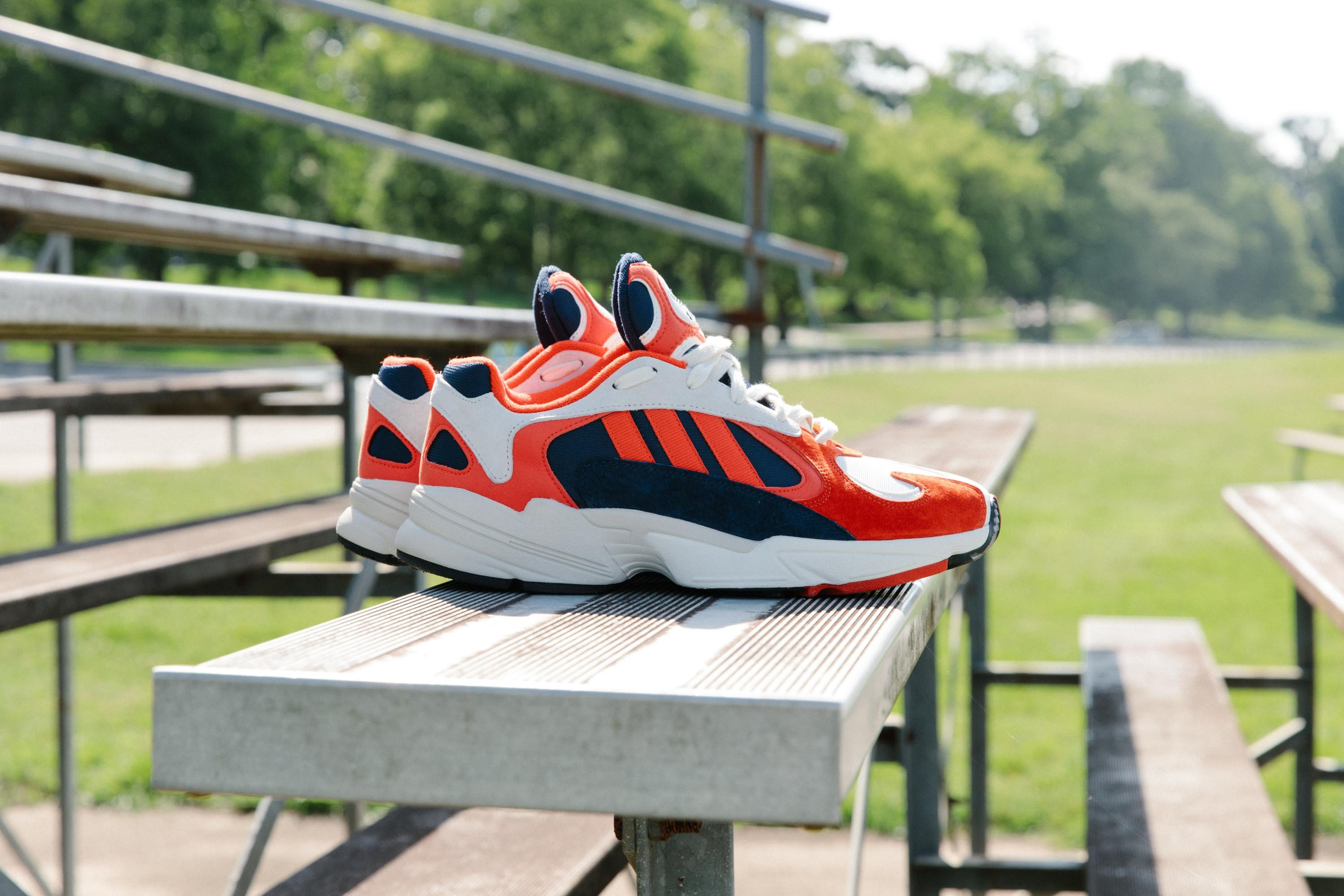 adidas Yung 1 Archives WearTesters