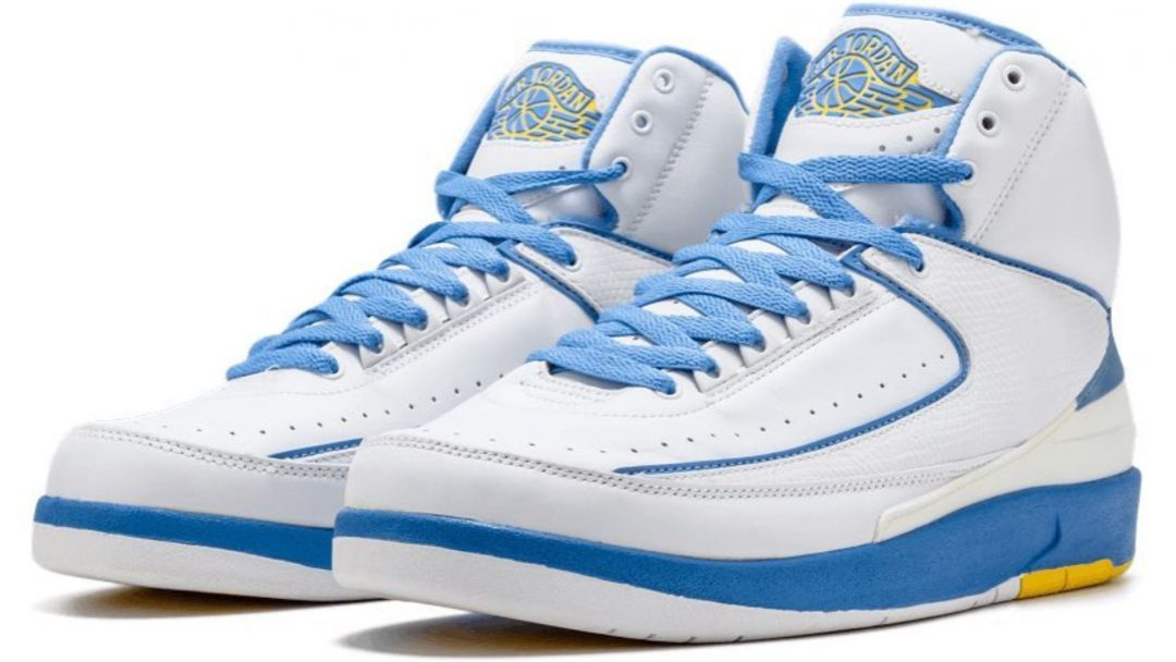 Image result for jordan2 melo