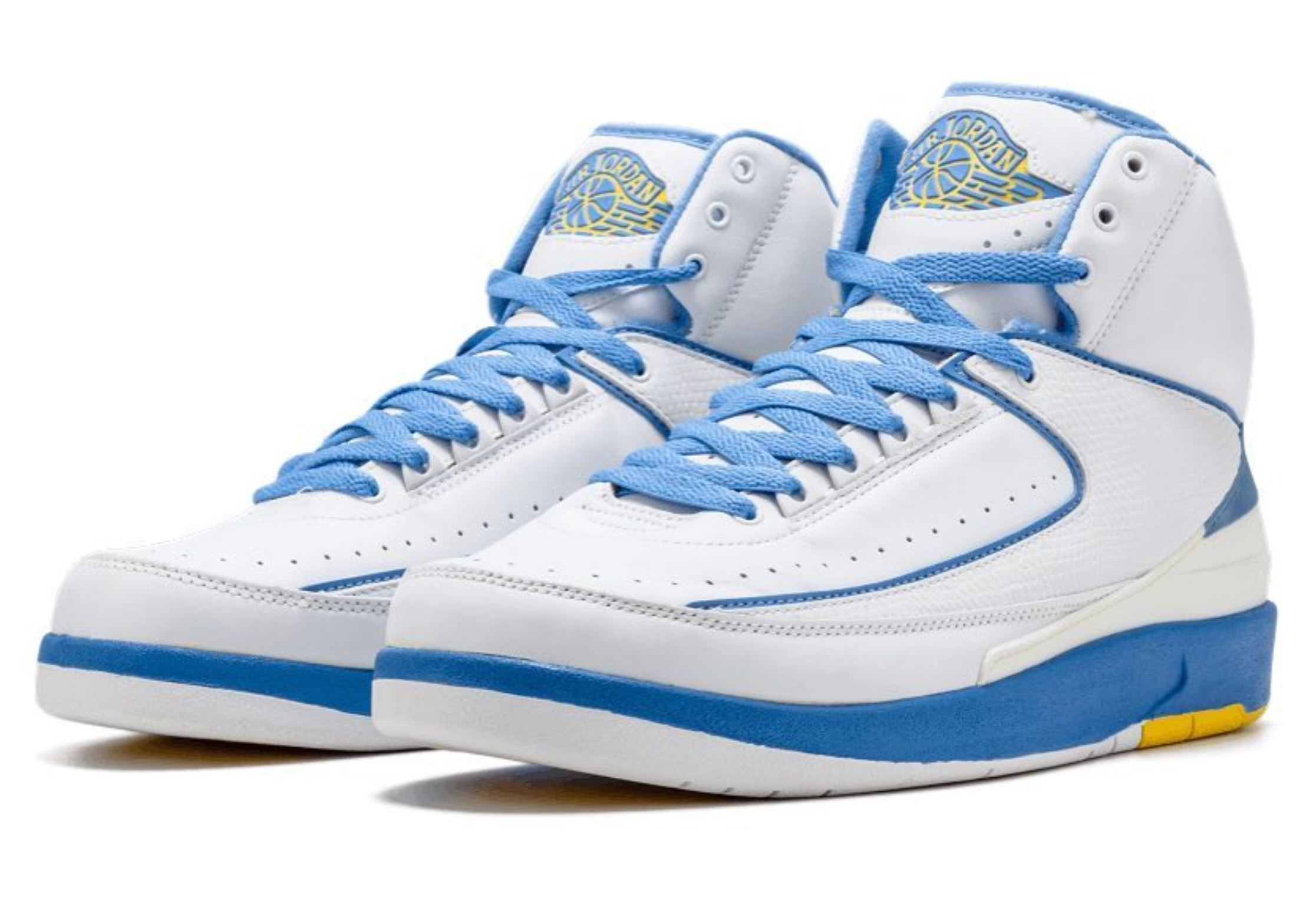 buy popular b7ec3 bf548 Carmelo Anthony's Air Jordan 2 'Melo' Will Return Next Month ...