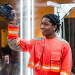 The A$AP Rocky-Under Armour Sneaker is Finally Official