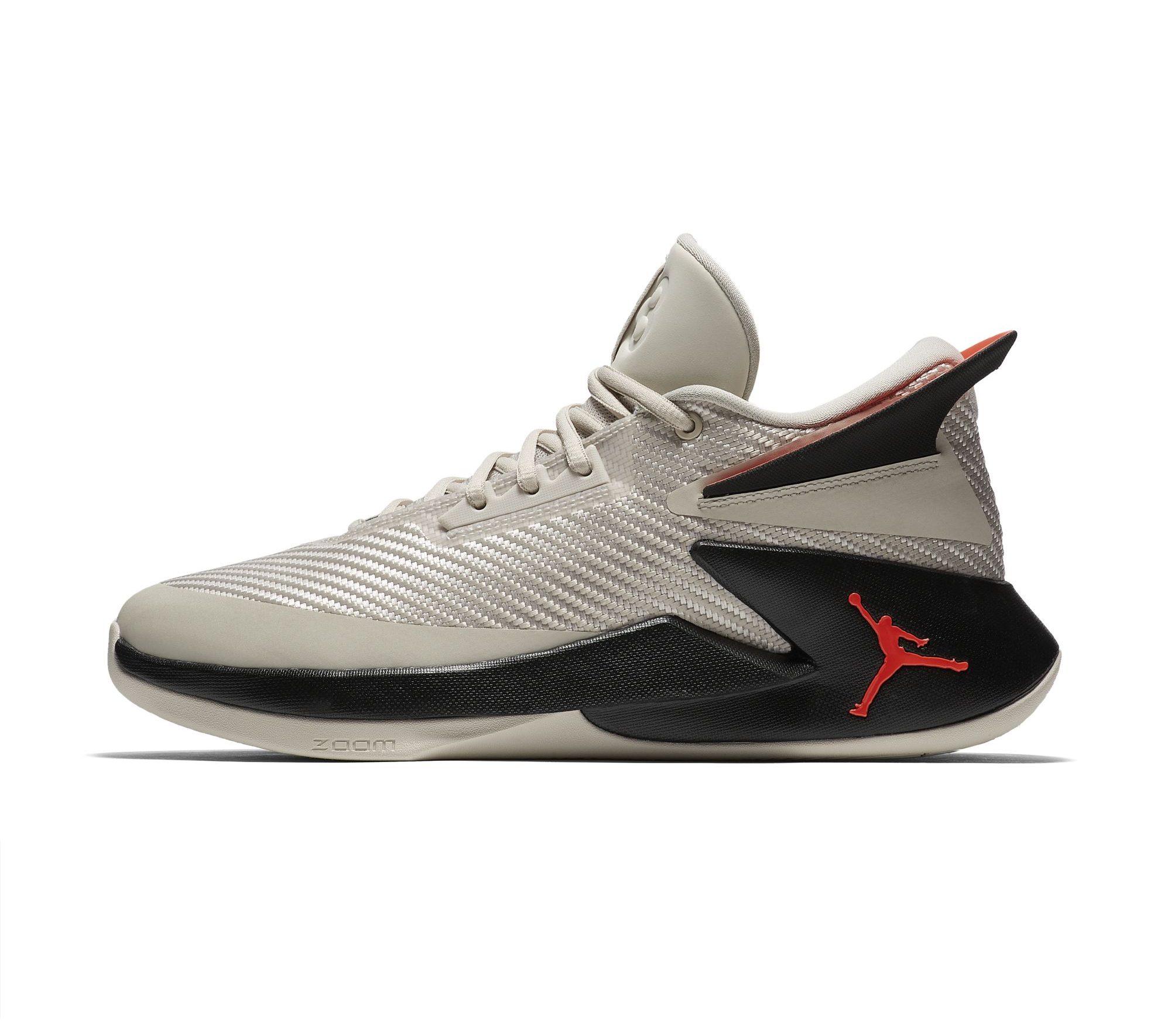 New Jordan Fly Lockdown Colorways are