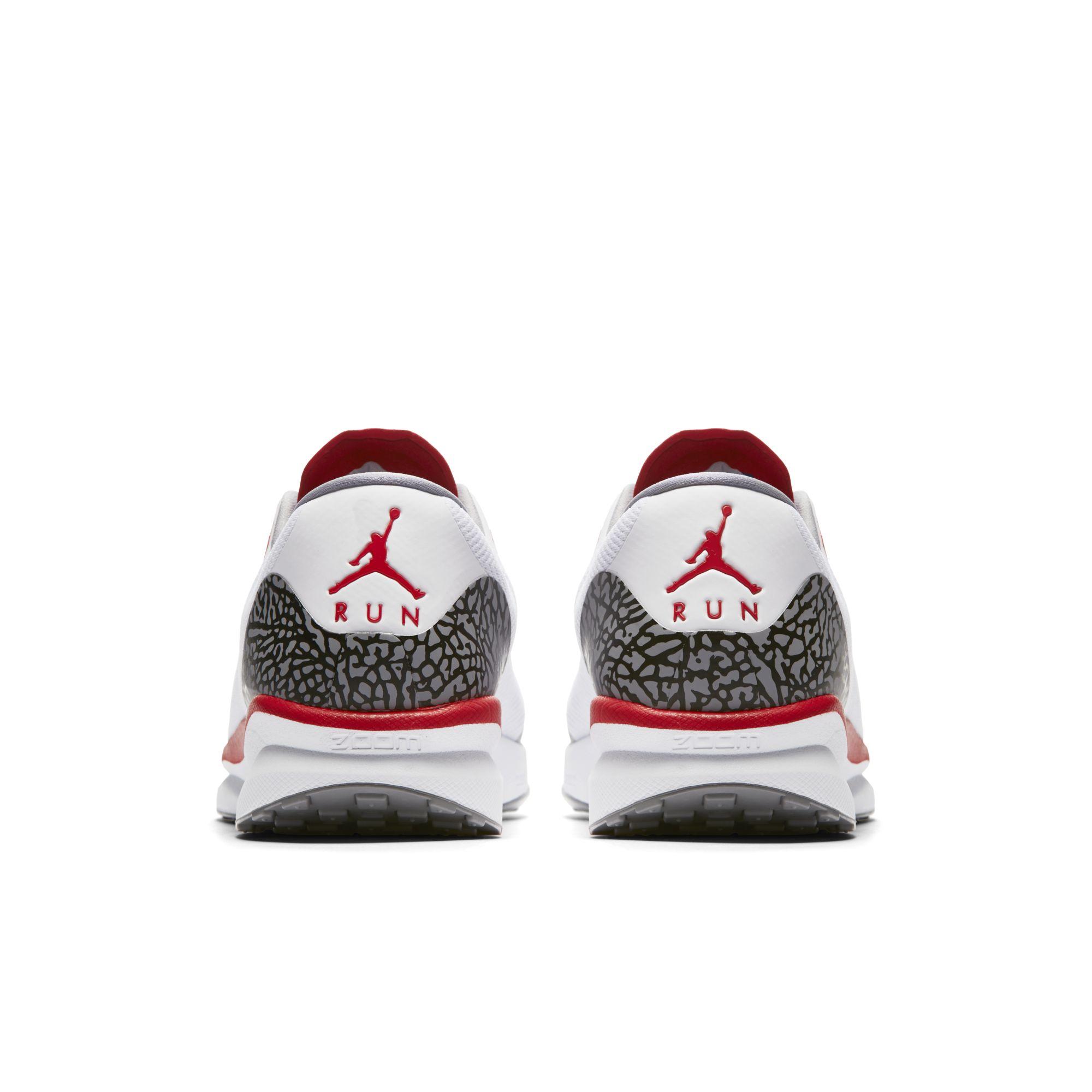 The Latest Jordan Zoom Tenacity 88 Honors the Air Jordan 3 ...
