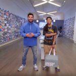 Lena Waithe Talks Jordans and Not Wearing Women's Sneakers on Sneaker Shopping