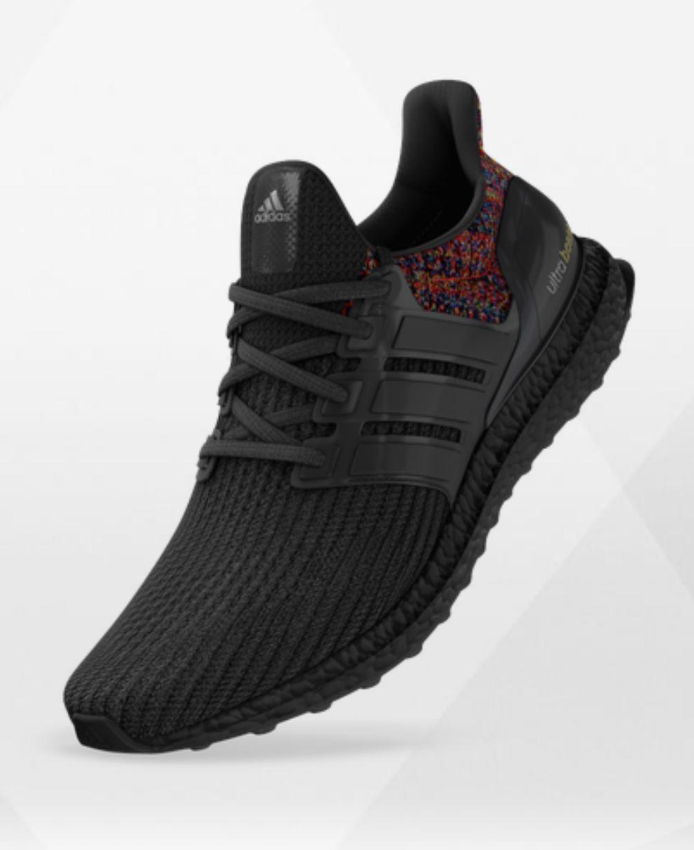 Mi Adidas Customize Basketball Shoes