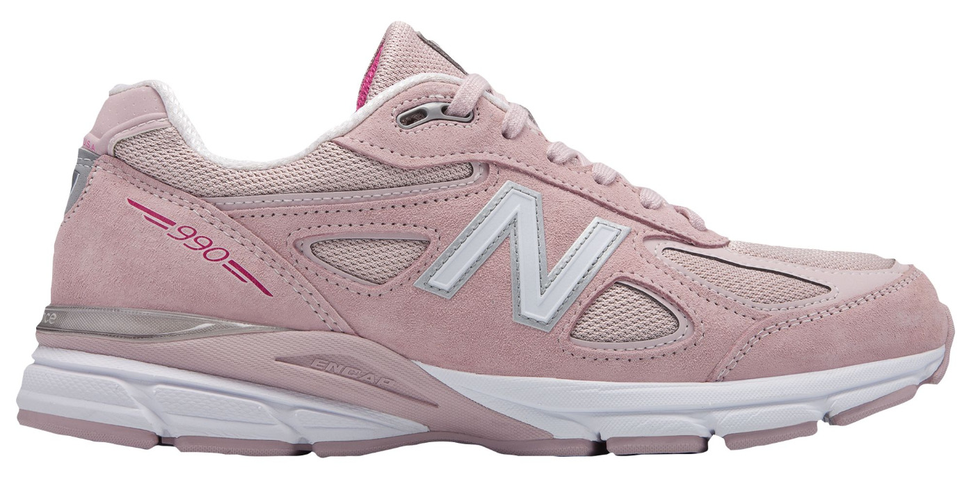 info for 90e85 d0cb2 The New Balance 990v4 Made in the USA Drops in 'Faded Rose ...